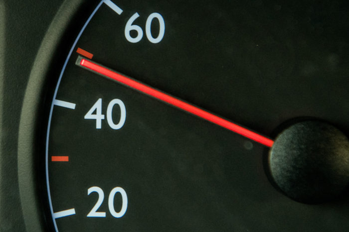 Belgium to analyze car data to decide on speed limits
