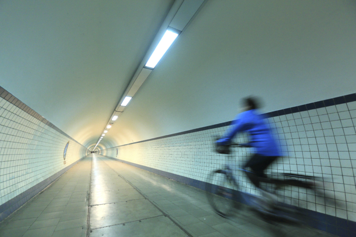 25 kph speed limit for speed pedelecs in Antwerp