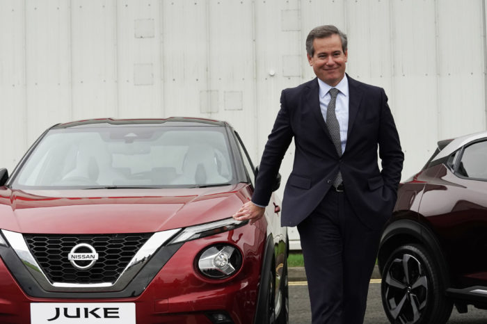 Brexit: is Nissan thinking of leaving Europe?