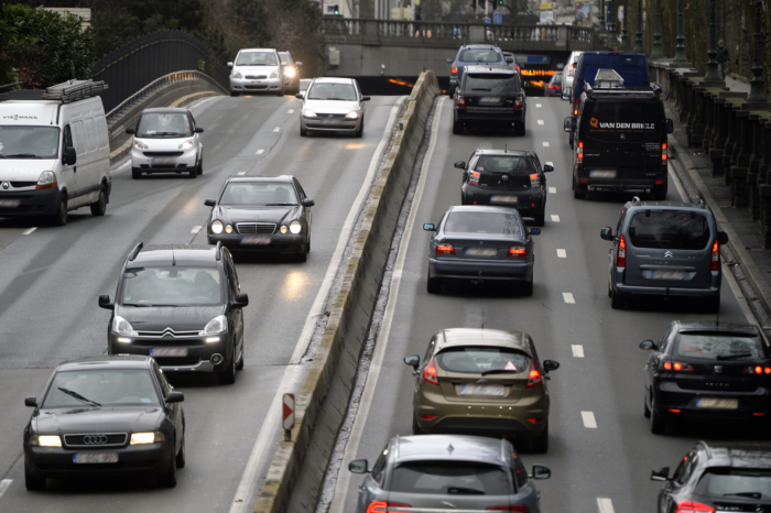 Brussels has 'alternative' congestion tax plan in the pipeline