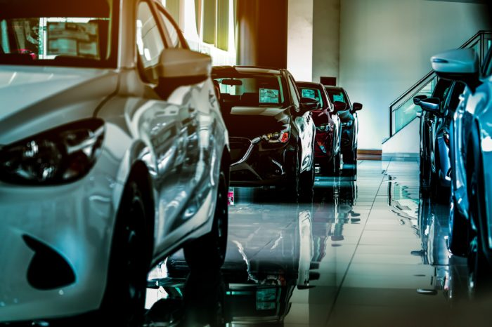 Are car dealers the weakest link in the chain?