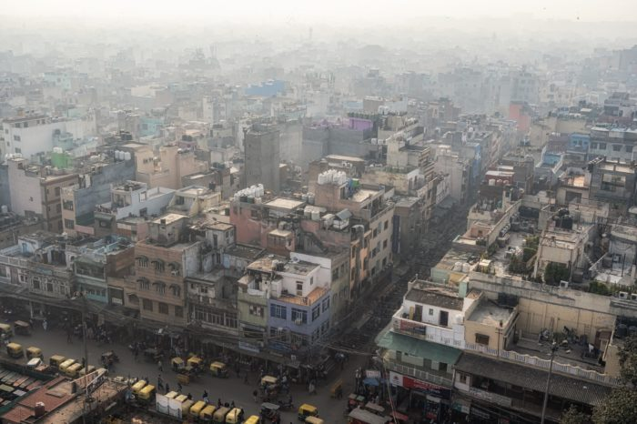 ESC: 'Air pollution far more dangerous than coronavirus'