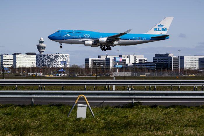 Corona forces KLM's Jumbos  into early retirement