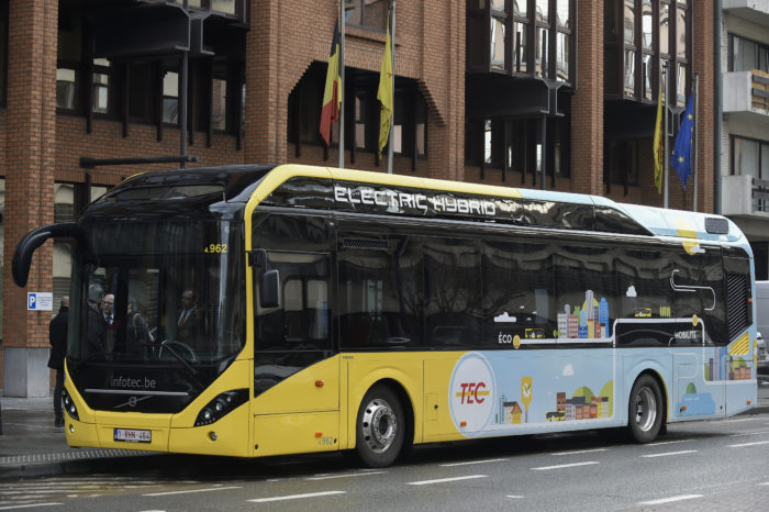 TEC's hybrid buses show unexpected 'reliability issues'