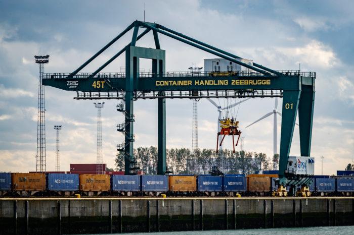Corona: nautical task force to secure supply via harbors