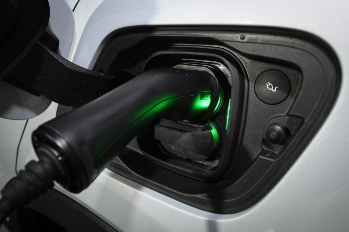 Will 2020 be tipping point for electric car?
