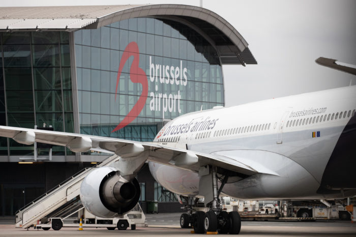 Which fate for Lufhansa's daughter Brussels Airlines?