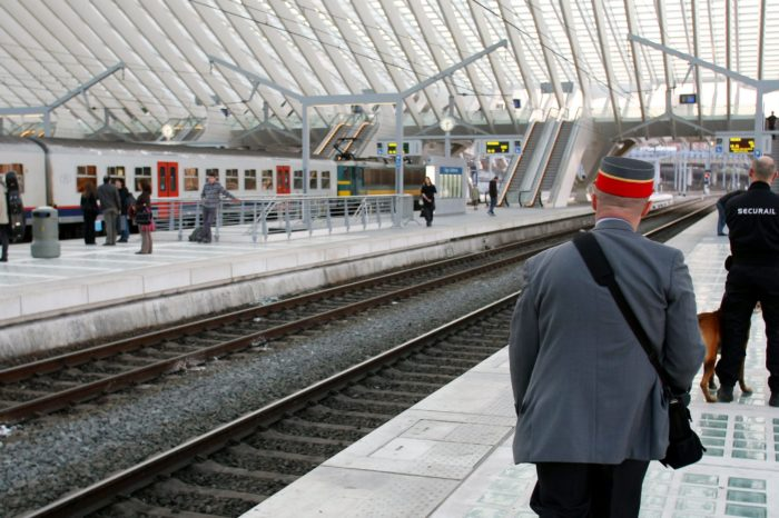 SNCB/NMBS takes measures after Covid-19 outbreak