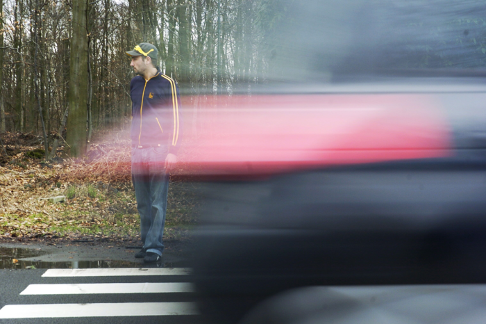 Flanders: increase in road fatalities, especially among pedestrians