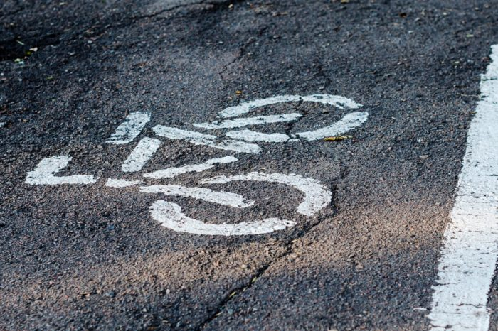 Antwerp to introduce first bicycle zone