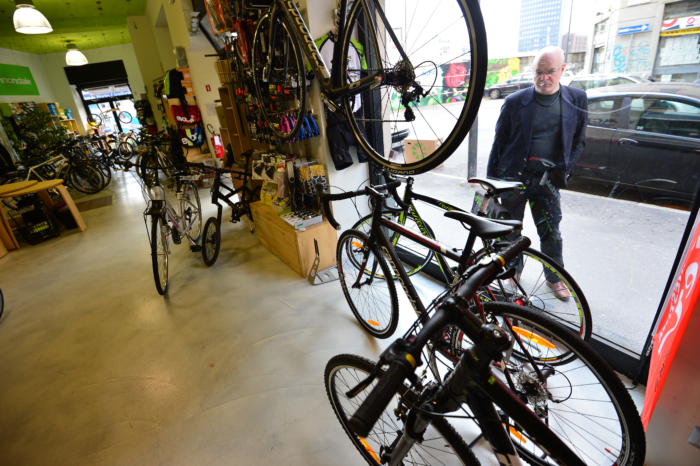 Corona: bicycle shops want to relax measures