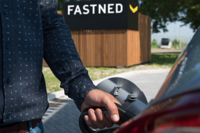 Fastned: demand for EV charging drops 70%
