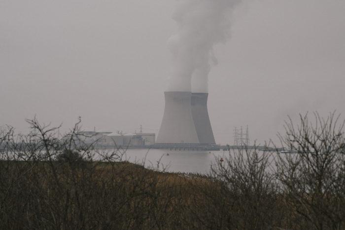 Belgian energy transition delayed