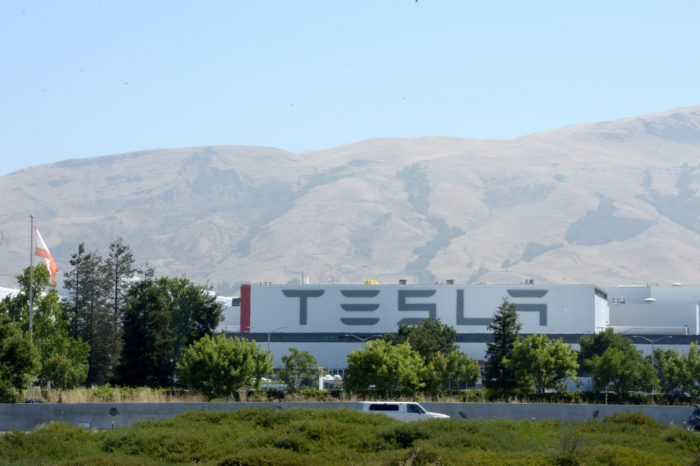 Exception: Tesla sold more cars in Q1 2020