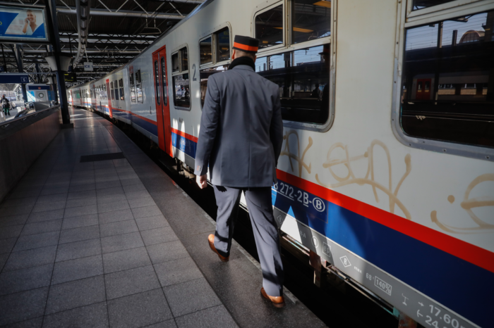 Future NMBS/SNCB transport plan: supply up by almost 5%