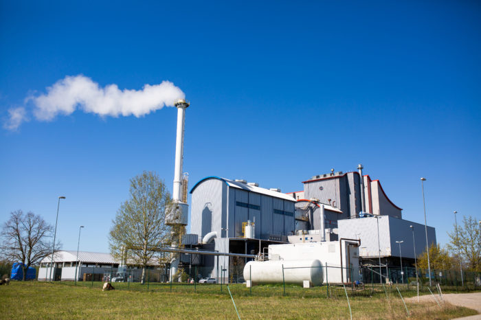 Biomass and waste incineration not as green as pretended?