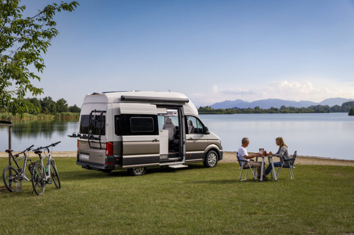 Motorhomes: traveling in a bubble this summer?