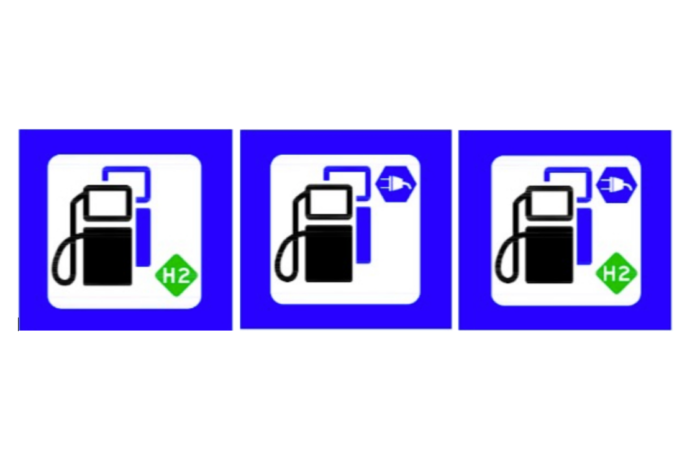 Dutch propose 'clearer' pictograms for alternative fuels