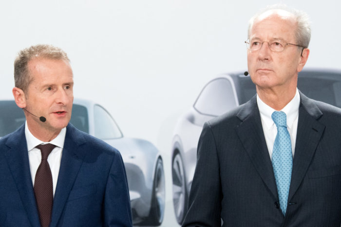 VW top brass avoids legal process by paying €9 million fine