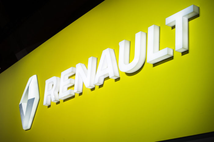 Will Renault be nationalized again?