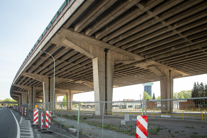 '600 bridges in Flanders in bad or terrible shape'