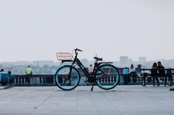 Billy Bike: crowdfunding to become 'real public transport'