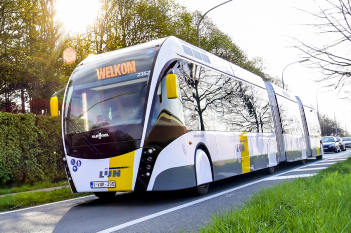 Tram-bus to Brussels Airport finally to 'depart' in June