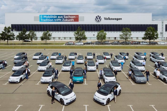 Volkswagen to create its own software