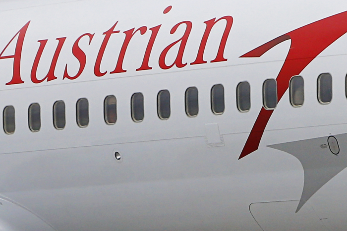 450 million euros in support of Austrian Airlines