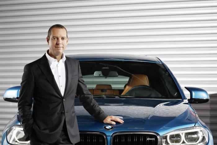 Rolls-Royce's new product boss is Dutchman Frank van Meel