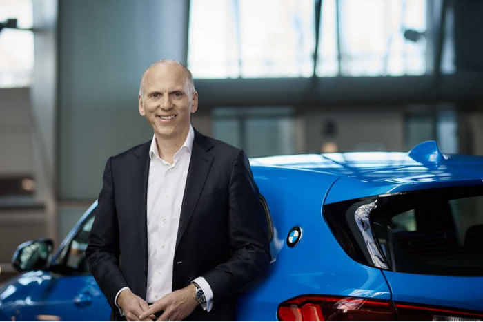 Pieter Nota: 'BMW doesn't want EU to loosen CO2 deadline'