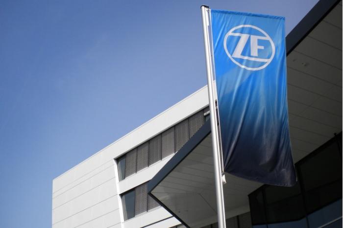 German ZF to pay €42,5 million 'dieselgate fine'