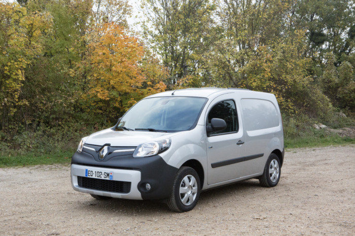 Clem to roll out fleet of shared electric vans in Paris