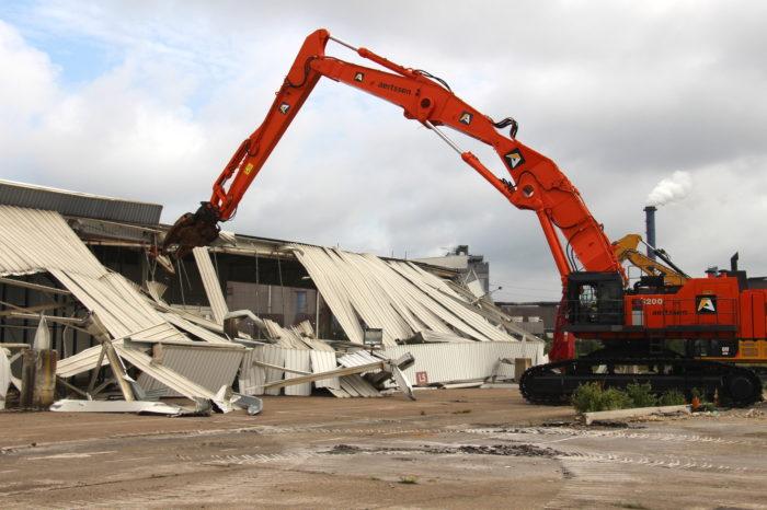 Port of Limburg will get 175 000 trucks off the road