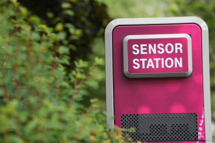 Antwerp joins EU project on low-cost air quality sensors