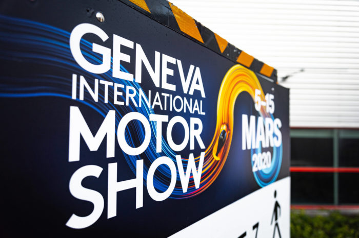 Geneva 2021 canceled. Does this open perspectives for Brussels?