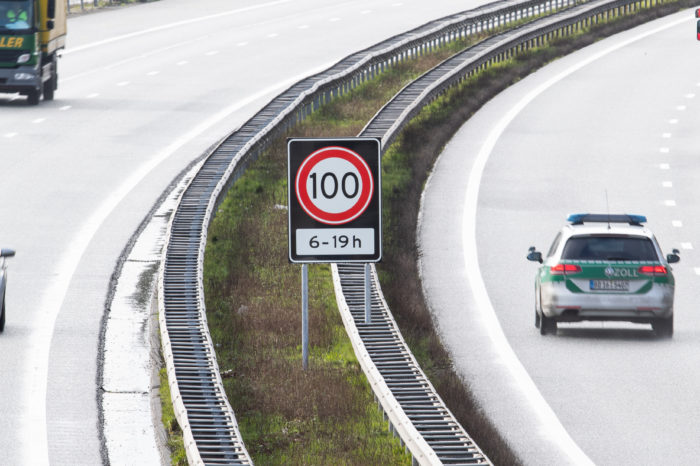 Dutch report: '130 kph measure didn't imply more casualties'