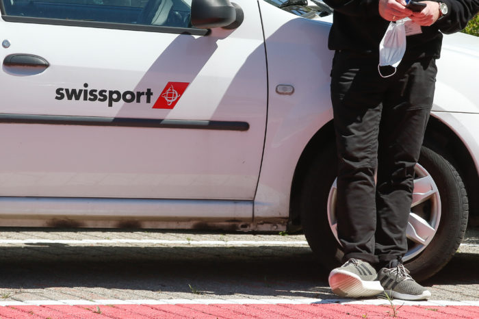 Swissport Belgium to file for bankruptcy