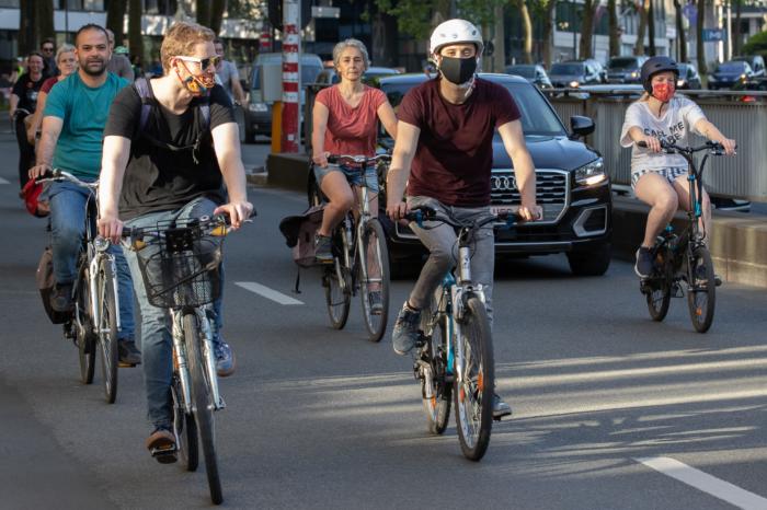 Vias study reveals safest modes of transport