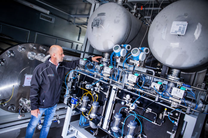 Seven countries call upon EU for clean hydrogen strategy