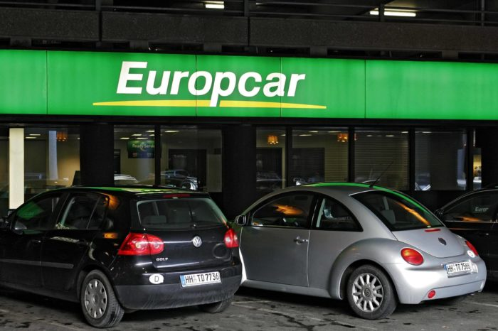 VW wants to step into Europcar again