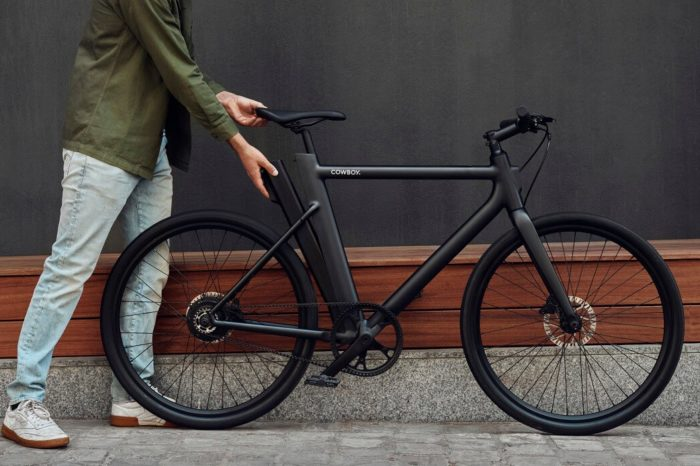 Cowboy e-bikes: 'volumes tripled since beginning of year'