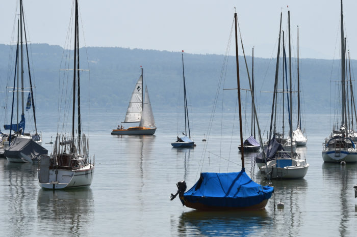 New boat license test center opens in Namur