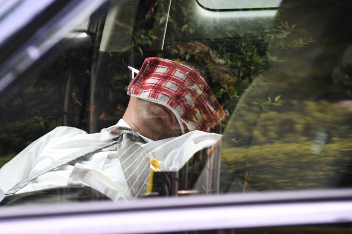 Road safety study: after-lunch nap saves lives
