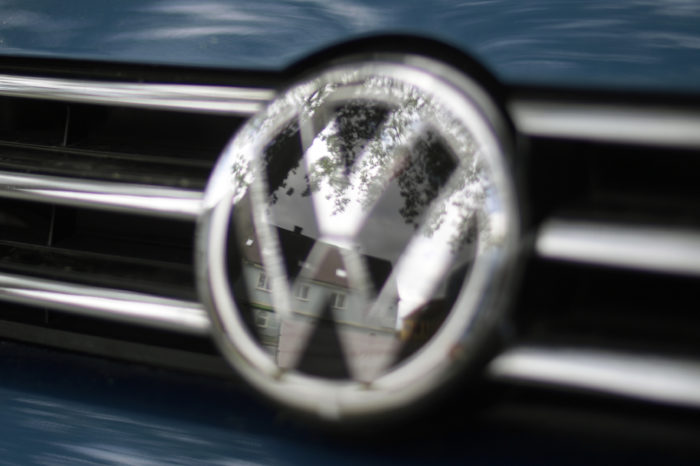 Dieselgate: VW can be pursued in all EU countries