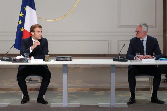 France: €150 million for green automotive technology development