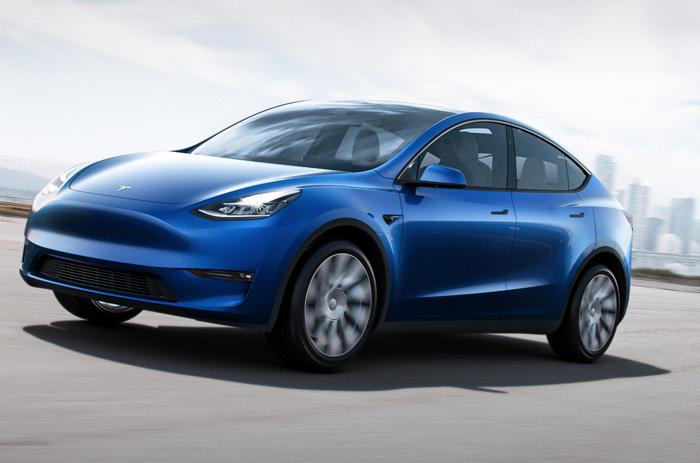 Tesla continues to make profit despite corona