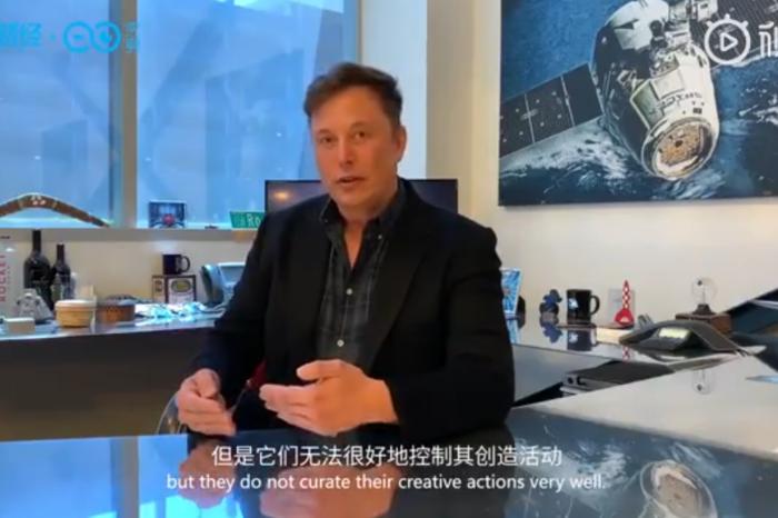 Musk: 'Tesla autonomous Level 5 driving close by'