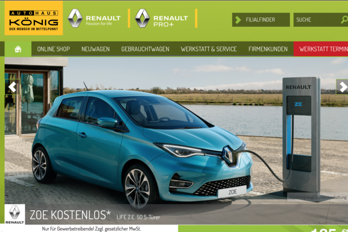 EVs for free? Of course it has a cost