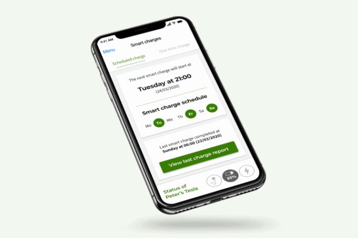 Dutch app provides smart EV charging when it's cheap